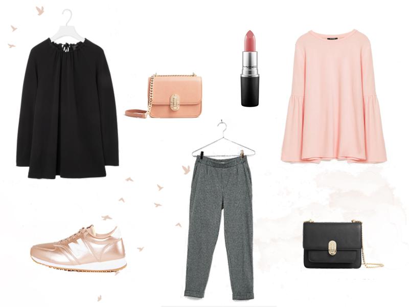 Online Shopping Favorites Spring