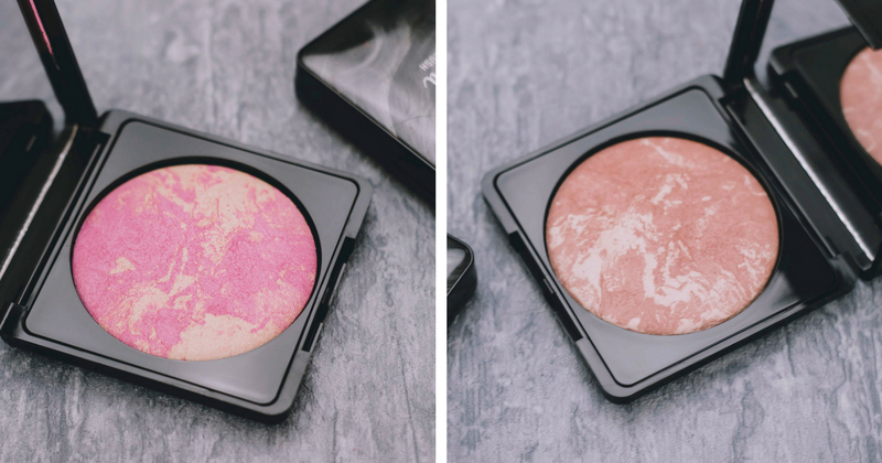 L.O.V. Blurring Blushes